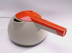 Le Creuset Ceramic Kettle by Tom Bentley at Coroflot
