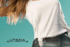 Utzzia – remeras y musculosas para el verano 2016