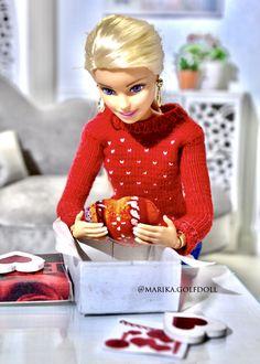 Vintage Barbie Clothes, Doll Clothes Barbie, Barbie Doll House, Barbie Toys, Barbie Life, Barbie World, Fashion Royalty Dolls, Fashion Dolls, Dolls House Shop