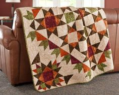 An island quilt shop offers unusual supplies for locals and travelers alike.
