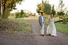 South African Rustic Wedding - Rustic Wedding Chic :)