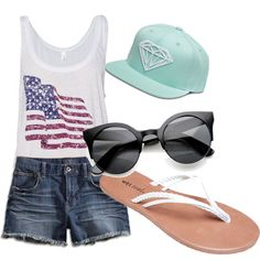 Untitled #28 by tania-liset-marmo on Polyvore featuring polyvore fashion style Lucky Brand Wet Seal