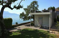 Villa Le Lac - Le Corbusier http://www.villalelac.ch/