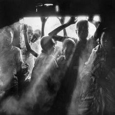 Sebastião Salgado (born February is a Brazilian social documentary photographer and photojournalist. Urban Photography, Color Photography, Street Photography, Minimalist Photography, Classic Photography, Edward Weston, Documentary Photographers, Great Photographers, Magnum Photos