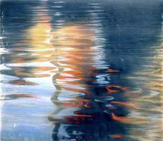 Katharine Harvey: Fall I, 2005