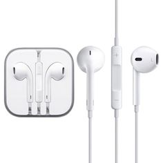 [USD1.81] [EUR1.69] [GBP1.33] High Quality EarPods with Remote and Mic for iPhone 6 & 6 Plus, iPhone 5 & 5S & 5C, iPhone 4 & 4S, iPad / iPod touch, iPod Nano / Classic(White)