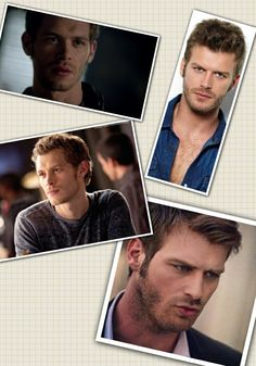 ❤️ Klaus and Kivanc