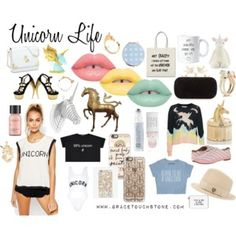 Unicorn Life