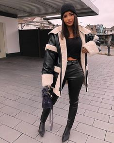 32 Best Casual Winter Outfits In 2020 Winter Outfits For Teen Girls, Winter Fashion Outfits, Fall Winter Outfits, Autumn Winter Fashion, Fashion Clothes, Summer Outfits, Casual Winter, Fresh Outfits, Classy Outfits