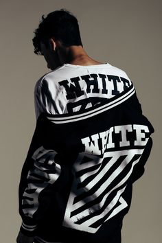 Off-white supreme hype beast apparel  #Supreme #Off-White #HypeBeast