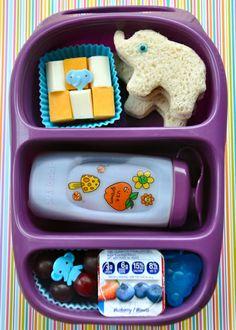 BentOnBetterLunches    En natuurlijk zijn deze super broodtrommels bij www.puurspeelgoed.nl te vinden #gifvrij #lekvrij