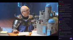 PAX WEST 2016 - DUNGEONS AND DRAGONS FULL VIDEO! Must see epic Roleplay!!