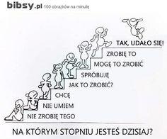 Plakat motywacyjny