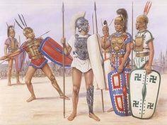 Ранняя римская армия.