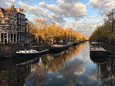 Amsterdam, Brouwersgracht 30-10-2016 foto: BertBulder