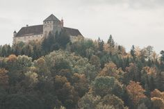 Autumn Wedding documentary at Schloss Krumbach - lower Austria. Weather sometimes please wedding day by rainbow over the newlyweds. Autumn Wedding, Wedding Day, Newlyweds, Clouds, Photography, Outdoor, Inspiration, Pi Day Wedding, Outdoors