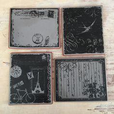 "4 Vintage Tourist Travel Theme Assorted Unmounted Rubber Stamps // Pristine Unused & Used Condition // 4 3/8"" x 3.75""    #vintagehome #vintagestyle #loveinstavtg #usmcvet #shopsmall #instagramshop #vintageshop #vintageseller #vintagelife #vintageephemera #artsandcrafts #junkjournals #scrapbooking #smashbook #smashjournal #craftingsupplies #vintageprints #craftingstamps #stamps #rubberstamps #rubberstamps #cardmaking #alphabetstamps #vintagestamps #vintagetravel #tourist #passport   Shop this…"