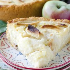 Sour Cream Apple Pie Dessert for Thanksgiving Autumn Fall by  Homemade Recipes at http://homemaderecipes.com/course/desserts/14-homemade-apple-pie-recipes