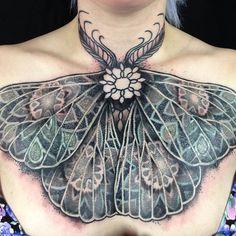 nathan mould | #sacredgeometry #sacredgeometrytattoo #ornamental... Dream Tattoos, Love Tattoos, Sacred Geometry Tattoo, Dot Work Tattoo, Chest Tattoo, Mandala Tattoo, Piercings, Tattoo Ideas, Women