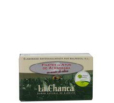 La Chanca | Filetes de atún de Almadraba en aceite de oliva