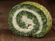 Spinach and Cheese roll Vegetarian Recipes, Cooking Recipes, Healthy Recipes, Frittata, Party Sandwiches, Romanian Food, Food Concept, Spinach And Cheese, Dessert Drinks