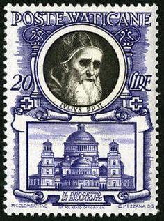 """Seine Zeitgenossen nannten ihn """"Il Papa Terribile"""", den """"schrecklichen Papst"""", auch als """"Kriegerpapst"""" war er bekannt und Martin Luther bezeichnete ihn gar als einen """"Blutsäufer"""": Papst Julius II.,..."""