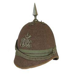 The Eton Rifles