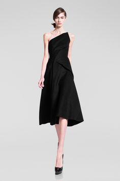 Pre-Fall 2013 Donna Karan | Style.com