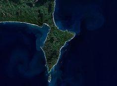Mahia Peninsula - Wikipedia, the free encyclopedia Us History, Spaces, School, Free, Schools, American History