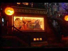 ▶ Dept 56 Halloween village - YouTube