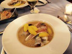 French cuisine in Paris