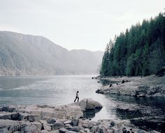 Pacific Northwest- I miss it sometimes a lot