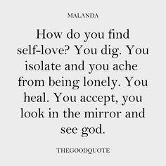 """Positive & Motivational Quotes on Instagram: """"Words by Malanda Follow @elusivemetaphors for more quotes. �"""""""