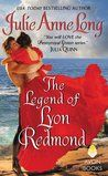 Darlene's Digest: Review--The Legend of Lyon Redmond (Pennyroyal Gre...