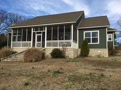 What a find!! Newer construction home located close to town with lots of great amenities! One level with hardwood flooring, limestone counters in kitchen, high ceilings, large bedrooms and a large bonus room over carport area. In ground salt water pool, guest house with kitchenette and bathroom. Generator for backup power means no issues with ice or storms! Property is perfect for horses with barn, tack room and riding arena. Home is constructed with hardiback siding in Batesville AR