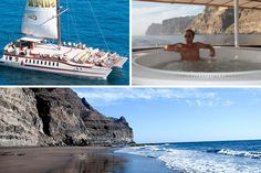 Planning for a Boat trip in Gran Canaria? When spending your holiday on the Gran Canary islands, an excursion by boat is certainly a must. Boating is one of the best sources of relaxation during the. Canary Islands, Boat, Good Things, Vacation, Adventure, Life, Dinghy, Vacations, Boats