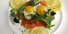 Recetas de salmón ahumado con productos de temporada #blogROYAL