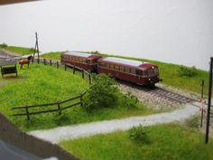 Meine Nebenbahn | Modellbahnforum.CH