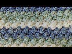 Stitch Repeat Berry Stitch – Free Crochet Pattern : Maggie's Crochet Blog
