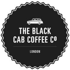 Black Cab Coffee Co mobile coffee and portable cocktail bar in London and other parts of the UK