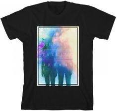 Echosmith-Shirt  Enter-To-Win on BackstageOL.com