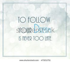 life quotes. Inspirational quote. Motivational background