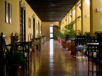 """Hotel El Convento in San Juan, Puerto Rico made it on @Laura Grizzle Nast Traveler's """"Top 15 Hotels in the Caribbean"""" list! http://www.elconvento.com/"""