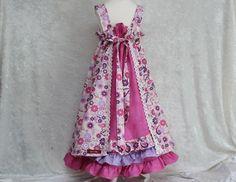 Festtagskleid / Einschulungskleid Kleid