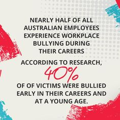 Fragile job security can lead to a work climate that's a breeding ground for negative behaviours. Find out what you can do to prevent bullying in the workplace. #bullyology #thebullyologist #jessicahickman #endbullyingnow #stopbullying #becomeupstanders Stop Bullying, Anti Bullying, Workplace Bullying, Bullying Prevention, Job Security, Healthy Relationships