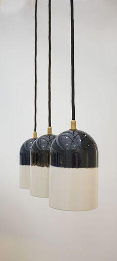 Some modern lighting inspiration for design lovers