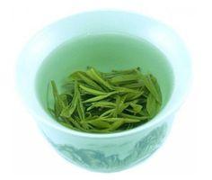 Long Jing Green tea, Dragon Well top grade loose leaf bag packing 2 Pound/908 g #JOHNLEEMUSHROOMRESELLER