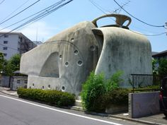 Truss Wall House, by Ushida-Findlay Architects