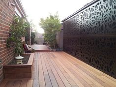 Decorative Screens - Panels/Garden Screen/Art