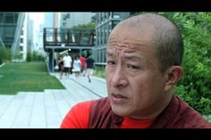 EXCLUSIVE: CineVue met up with Dzongsar Jamyang Khyentse Rinpoche also known as Khyentse Norbu, a writer, and director [THE CUP (1999) and TRAVELERS AND MAGICIANS (2003, AAIFF'04)], and Bhutanese lama, on The Highline in New York City to talk about his newest film VARA: A BLESSING.